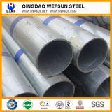 Tubi Galvanizados di ASTM A53
