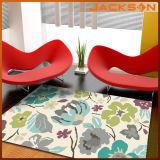 Beau Flower Carpet, Cut Pile et Loop Pile Home Decor Carpet