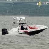 Barcos externos del precio de la buena calidad pequeños