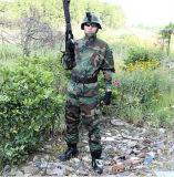 良質のカムフラージュの軍隊の戦闘のユニフォームAcu