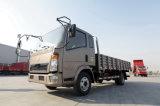 Caminhão leve da alta qualidade de Sinotruk HOWO