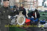 Drosselventil der Öse-C95400 (D71X-10/16)