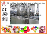 Линия трудной конфеты пользы фабрики Kh 150 депозируя