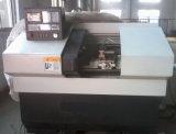 Máquina del torno del CNC Hg-30 con el carril de guía linear