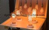 3W de LEIDENE Warme Witte E27 220V Energie van Bollen - lamp van de Gloeidraad van de Gloeilamp van Edison van het Glas van besparingsBollen past Retro voor leiden van de Verlichting van de Decoratie van het Huis bollen retroactief aan