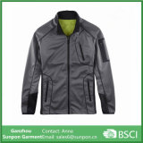 Sport Softshell Jacket Fabricant New Style Man From China