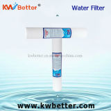 Cartuccia di filtro dall'acqua con la cartuccia di filtro dall'acqua della cappa