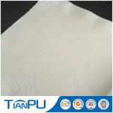 Естественная Анти--Pilling чисто ткань тюфяка хлопка St-Tp18