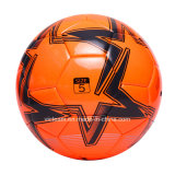 Футбол верхнего качества неподдельный синтетический кожаный ПРОФЕССИОНАЛЬНЫЙ