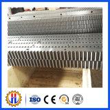 Шкаф шестерни строительного подъемника C60 M8 стальной