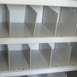 Стальной Shelving Decking