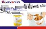 Extrusora automática do alimento do sopro dos flocos de milho
