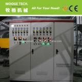 diseño de la máquina de granulación PE película profesional