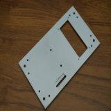 Pezzo di ricambio automatico di alluminio di alta precisione