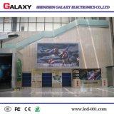 Visualizzazione di LED fissa dell'interno completa di colore completo HD di Color/RGB P4/P5/P6/video parete/segno/tabellone per le affissioni per fare pubblicità
