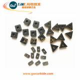 탄화물 CNC Indexable 도는 맷돌로 가는 삽입 Cnmg120404 Apkt160408