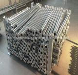 Andamio galvanizado calificado Ce de Cuplock para la construcción