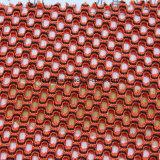 Сетка 100% прокладки Sandwish полиэфира для ботинок
