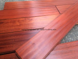 Revestimento de madeira do parquet/folhosa de Commerlial do agregado familiar da proteção ambiental