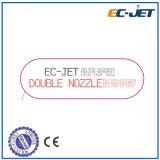 小さい文字1-4ラインCijのバッチ番号の自動産業インクジェット・プリンタ