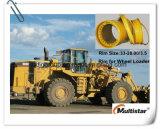 33-28.00/3.5 OTR de acero bordea las ruedas para Cat824