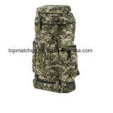 Produits les plus vendus 65L Randonnée Mountaineer Brand Backpack Custom Gym Bag