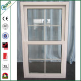 Placa único Windows pendurado do plástico um com projeto do interior da grade