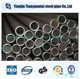 Alta presión de aleación de tubos de acero sin fisuras Caldera