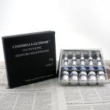 Glutax Anti-Aging Haut-Sorgfalt-Schönheits-Haut-Weiß werden/Beleuchtung-Glutathion-Einspritzung 3000mg