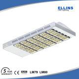 街灯5年の保証140lm/Wの光電池LEDの