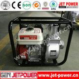 bomba de água do motor de gasolina de 2inch 3inch 4inch