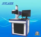 Máquina de la marca del laser del CO2 para el rectángulo de la leche