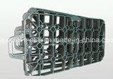 投資鋳造HK40 HP40の熱処理の炉の皿