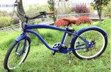 26inch男性浜の電気自転車