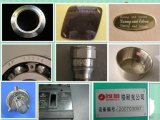 Máquina da marcação do laser da fibra, marcação do couro/placa de identificação