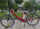 Новый электрический велосипед города 2016 с чывством езды хорошего цены хорошим