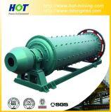 Molino de bola superior del fabricante de la máquina de pulir de la marca de fábrica de China