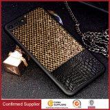 Neu kommen Luxux-PU-lederner Telefon-Kasten-Deckel für iPhone 7 Fall an