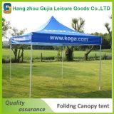 De goedkope Gebruikte Tent van de Luifel van de Druk van de Douane 10X10FT met Openlucht van de Muur