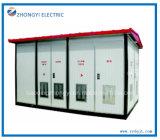 工場電力配分装置のヨーロッパのタイプ変圧器のサブステーションZbw