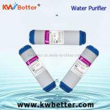 Патрон очистителя воды Udf с закрученным патроном фильтра воды
