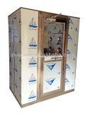 Edelstahl-Luft-Dusche-Raum für Labor