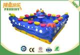 子供のための就学前の教育娯楽装置釣プール