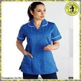 Le service d'OEM médical frotte des modèles uniformes d'hôpital d'infirmière