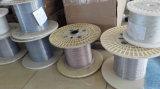 Collegare puro del riscaldamento di resistenza del nichel del collegare dei 19 fili (Ni200)