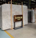中国の製造者のイタリアの灰色の大理石、灰色の大理石のタイルの、大理石のタイルおよび平板