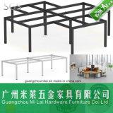 Поддержка кронштейна стола офисной мебели нержавеющей стали