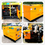 Energien-Lösung Deutz Diesel-Generator des Elefant-150kVA