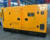 160kw 200kVA bij 50 Generators van Vietnam Denyo van de Macht van de Motor van Cummins van het Frame van de Luifel van de Lage Prijs van Herz