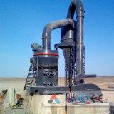 Type moulin de meulage de minerai de cuivre, moulin de Ygm Mtm de Raymond pour le minerai de cuivre
